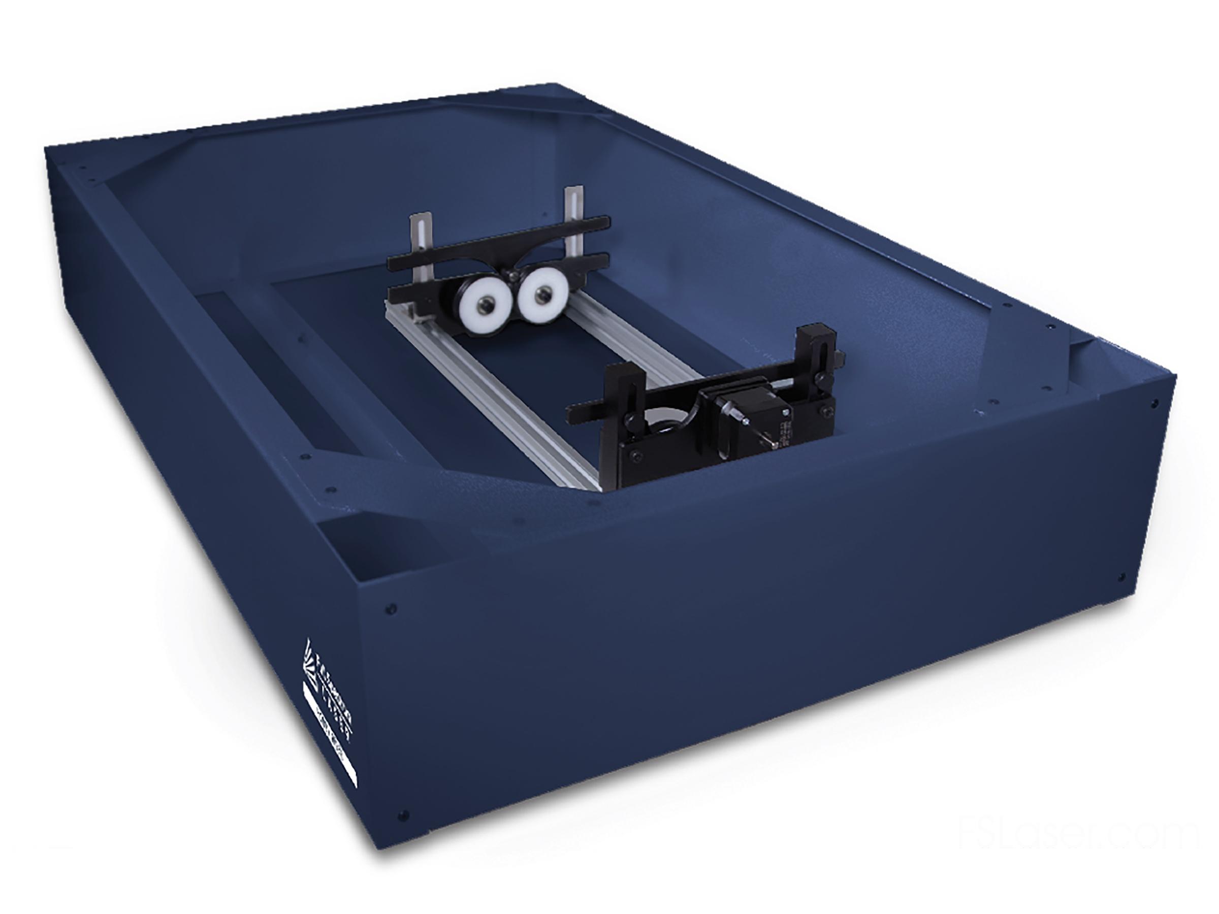 Hobby Cutout Riser Rotary Combo(print)
