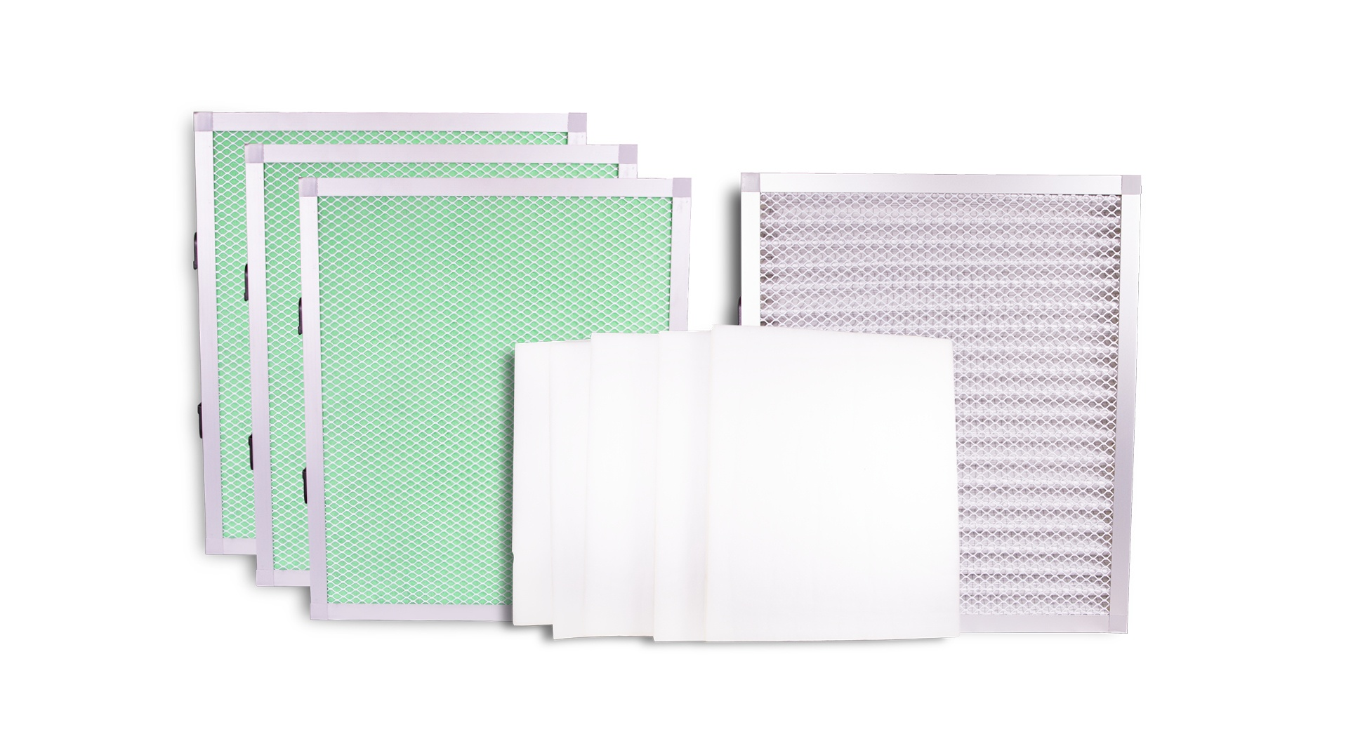Fume Filters 2-1