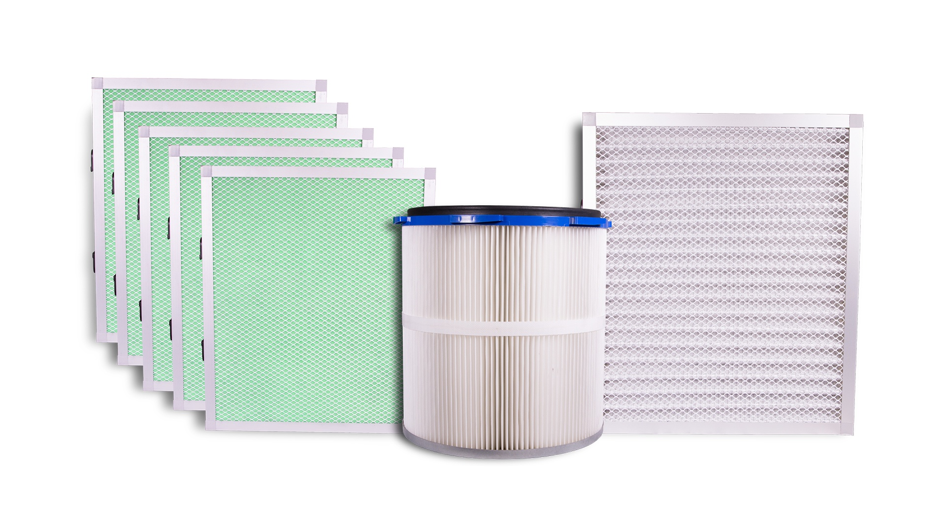 Fume Filters 3-1