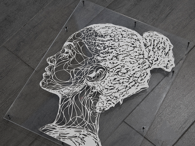 co2 laser cutter_Wood_cut_engrave_Watts_hobby_muse_pro_paper_acrylic_Women