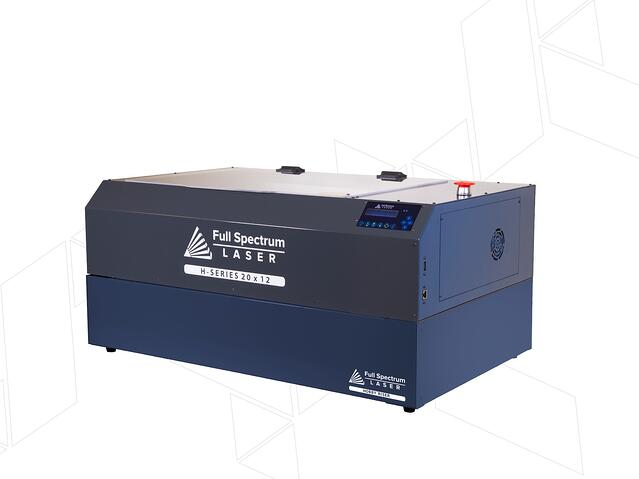 Accessories_laser_cutter_mark_engrave_hobby_riser_chiller_co2_fume_lens_rotary