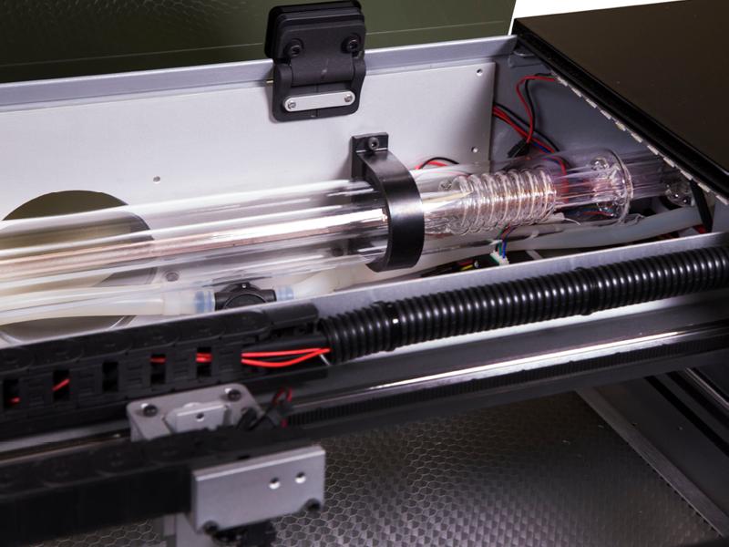 Laser TubeLaser cutter, laser engraver, laser marking, CO2 laser cutter, CO2 hobby laser, desktop laser cutter, maker .png