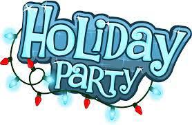 Holday Party
