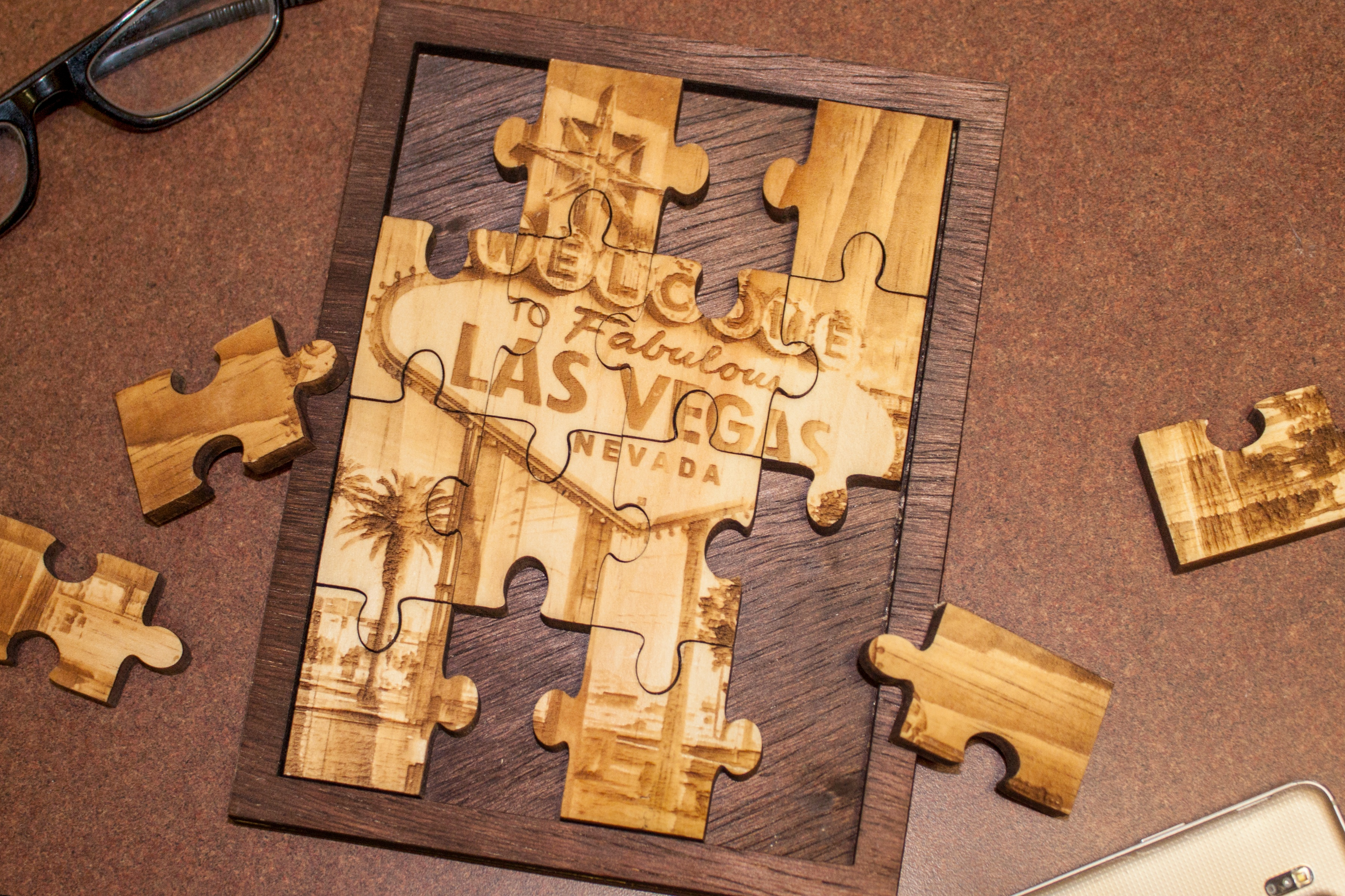 Lesson 3 Jigsaw Puzzle