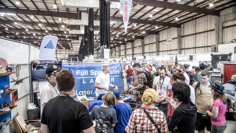 Maker Faire 2017-14