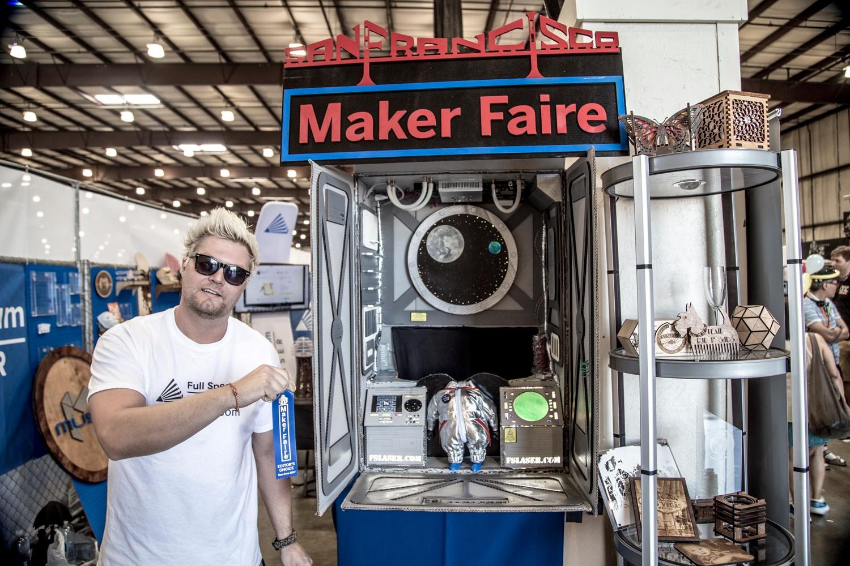Maker Faire 2017-26