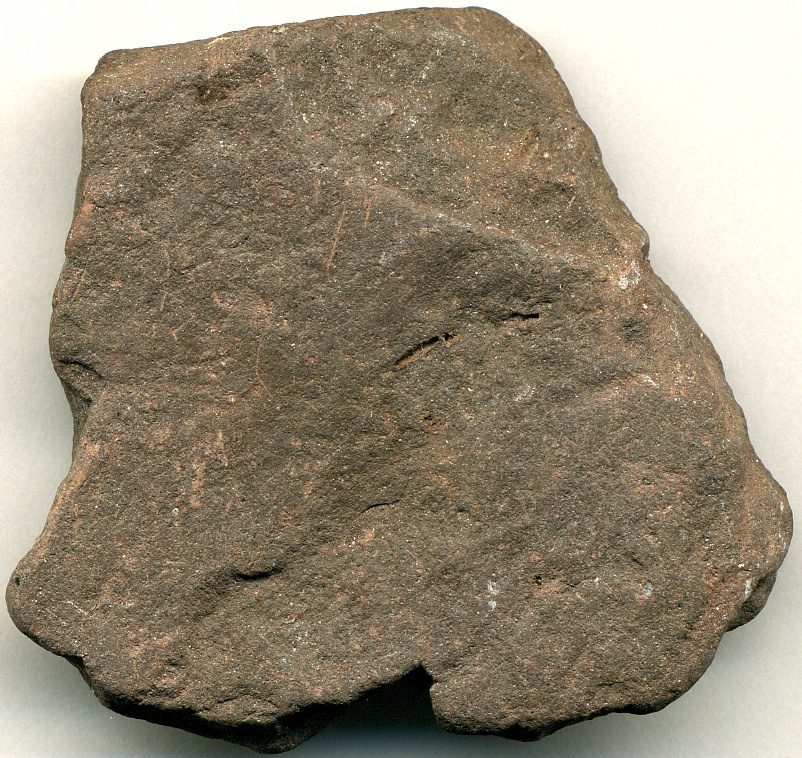 Red Shale_Sedimentary Rock