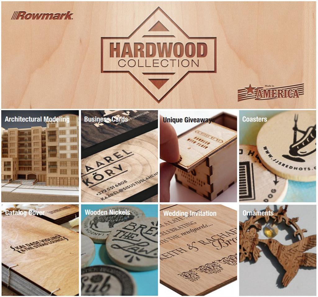 Rowmark Hardwood