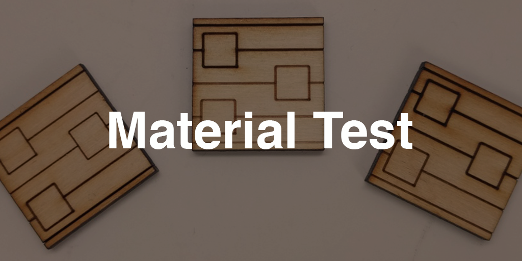 Material Test_TW