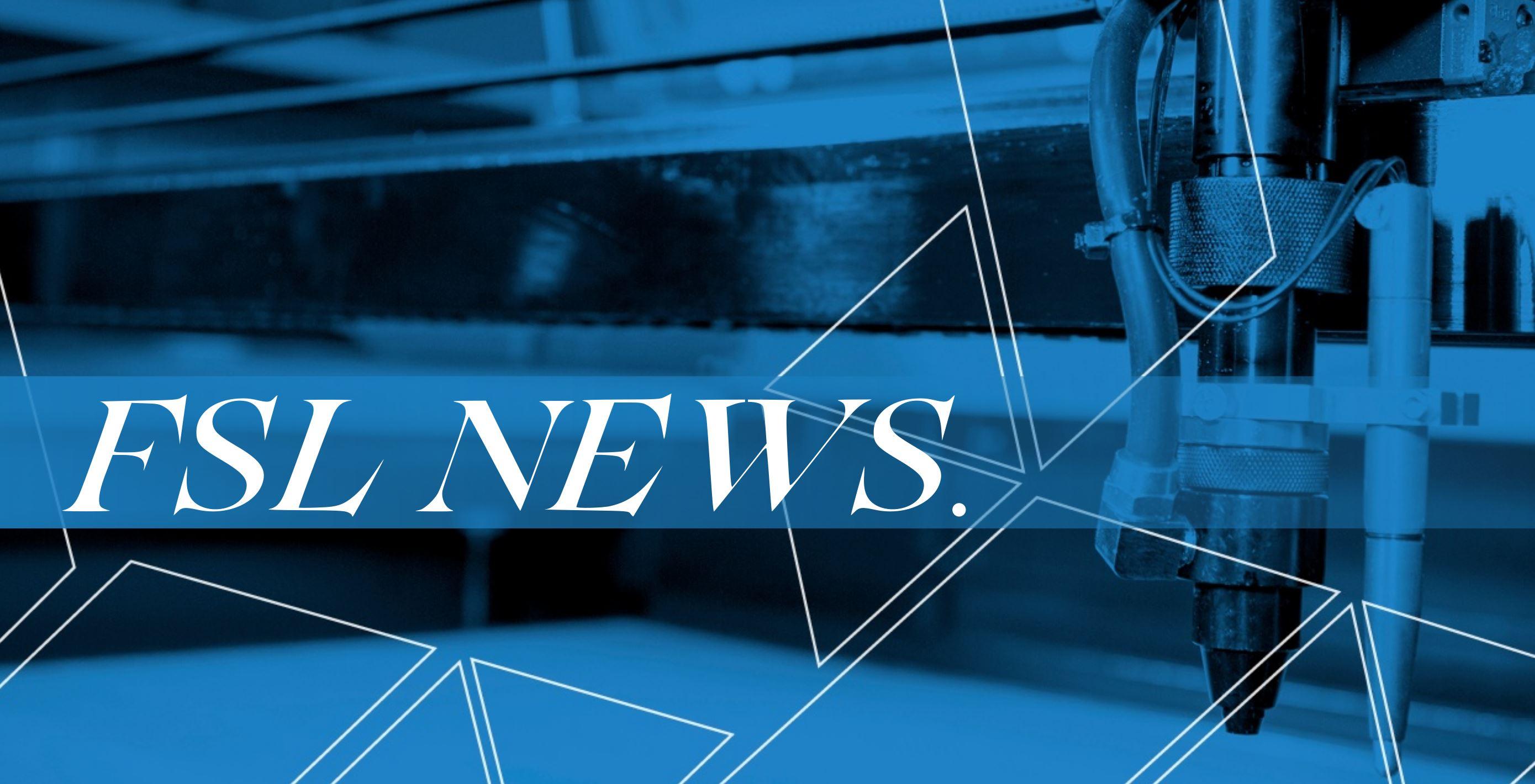 FSL NEWS OCTOBER