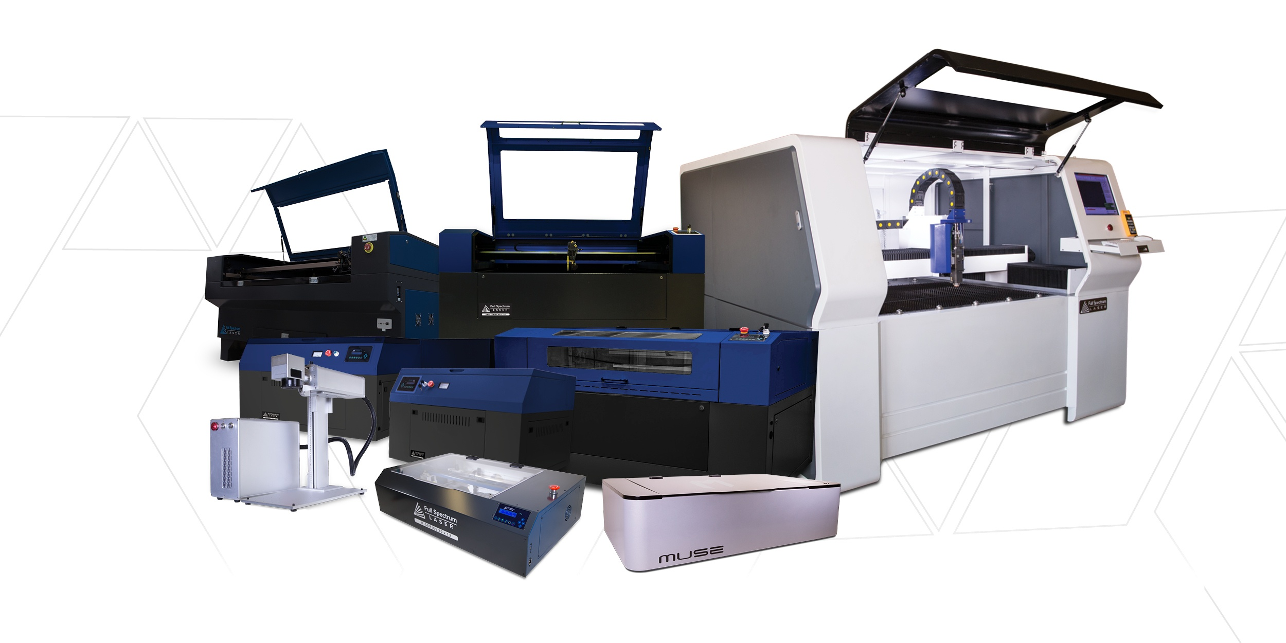 Picking the Right Type of Laser Cutter
