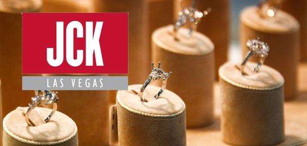Come See Us At JCK Las Vegas