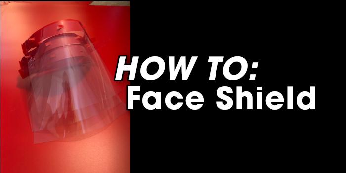 Face Shield Blog