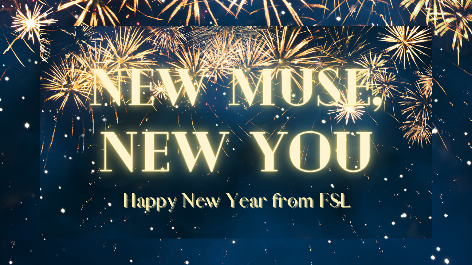 New Muse, New You