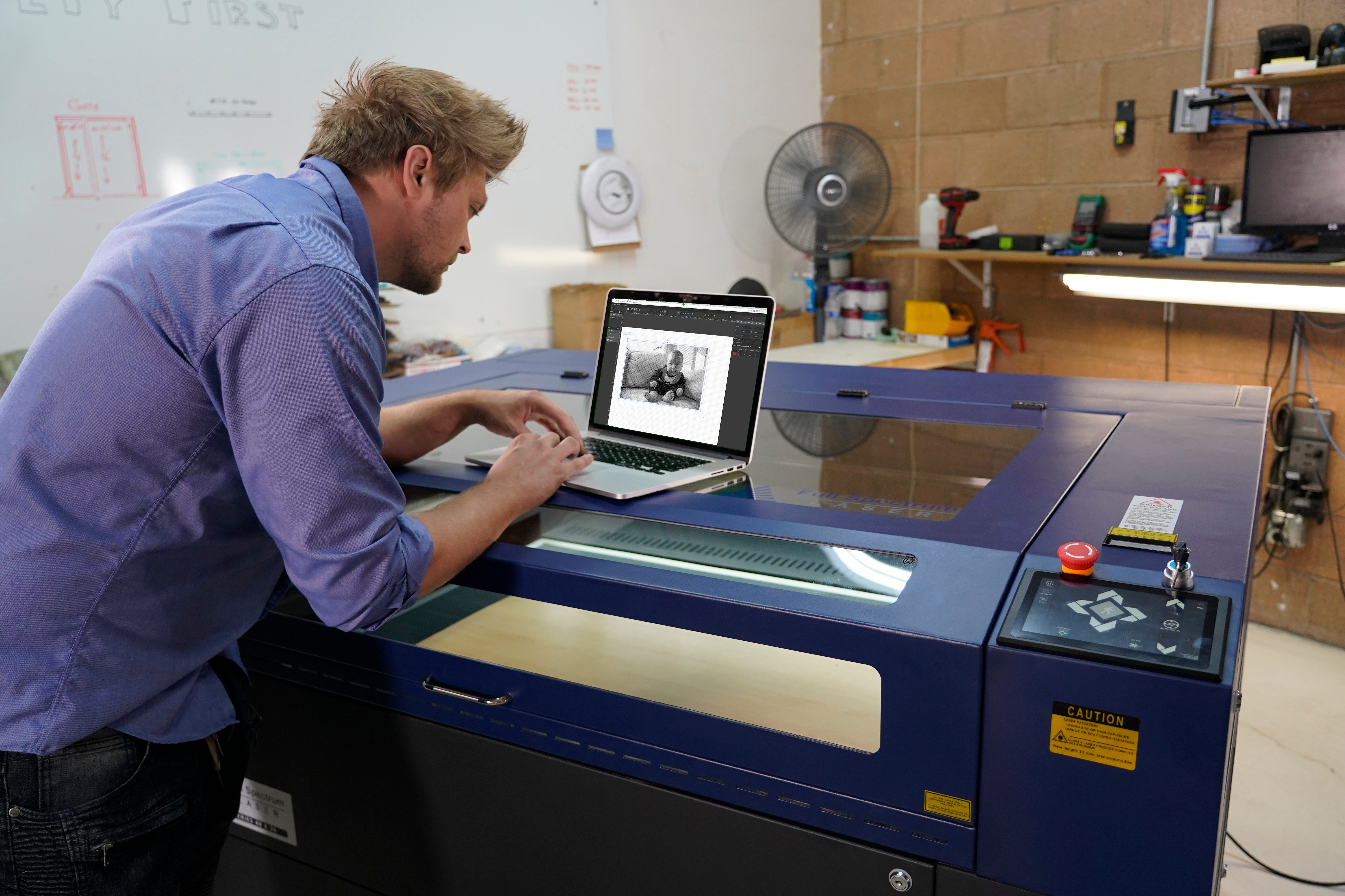 Return On Investment Ebook Excerpt: Picking the Right Laser Cutter