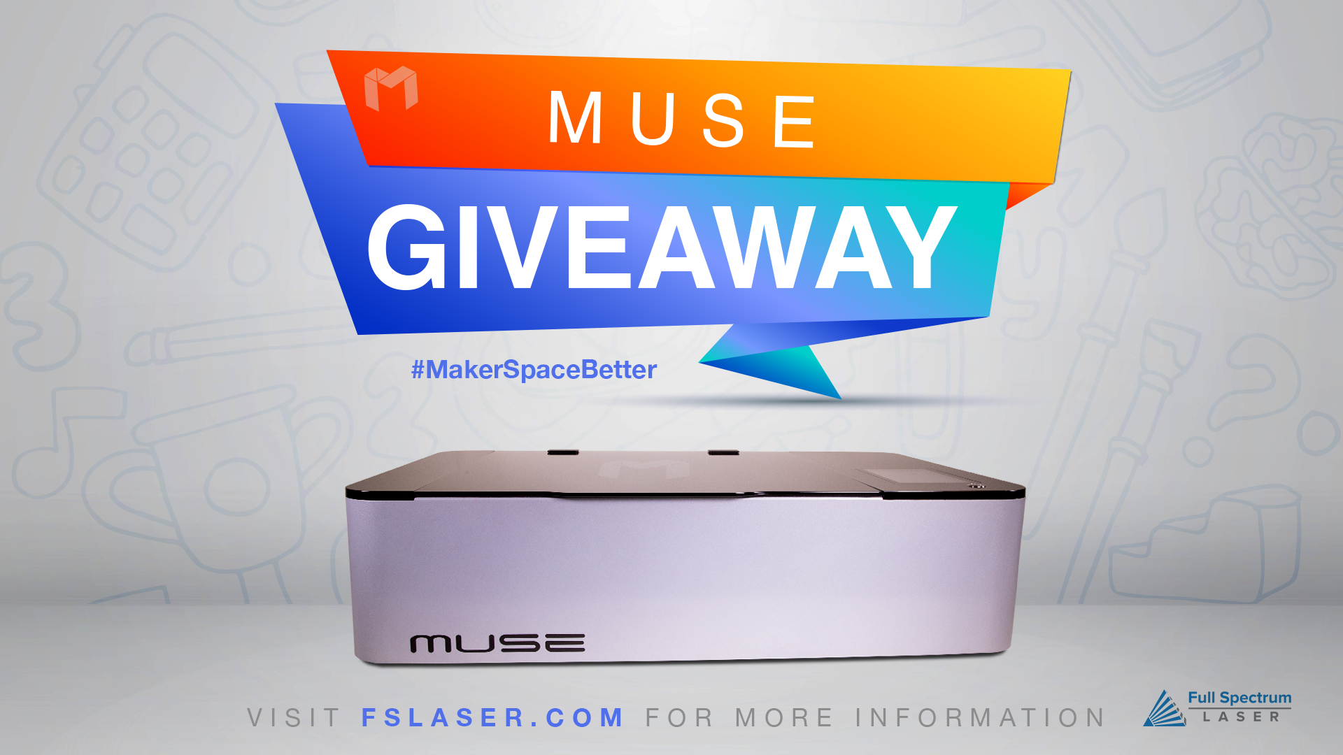 Muse Giveaway Contest!