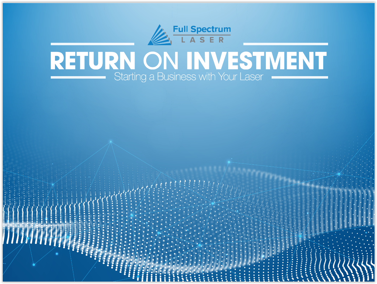 FSL's Return On Investment Ebook is Now Available - For Free!